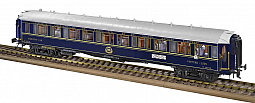 Euromodels Orient Express Sleeping Car No: 3533 LX Circa: 1929. 1:32 Scale. Orient Express Sleeping Car No: 3533 LX Circa: 1929. 1:32 Scale.