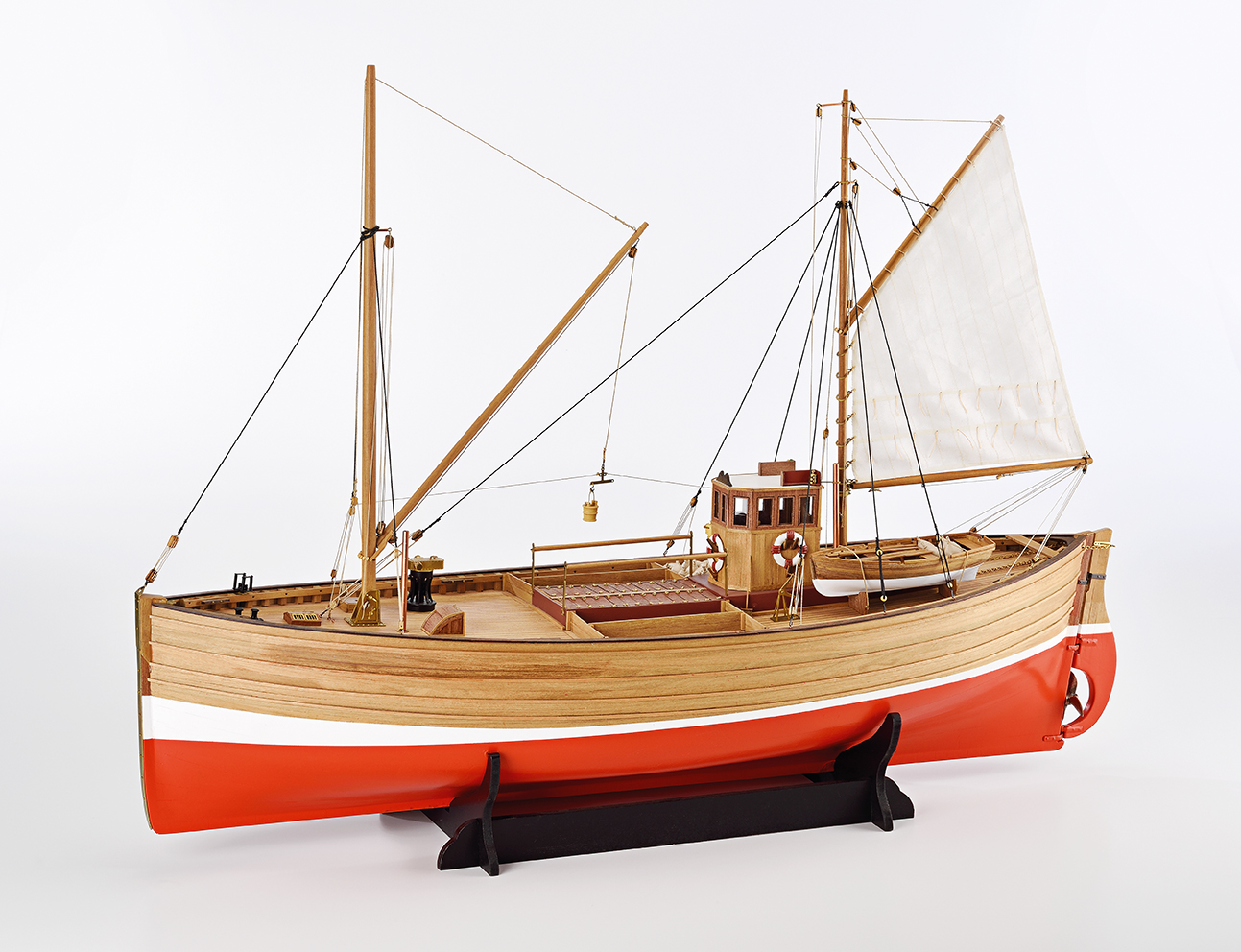 Euromodels | Victory Models Boat kits