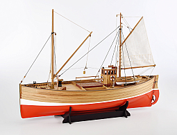 Euromodels Fifie Scottish Motor Fishing Vessel Fifie Scottish Motor Fishing Vessel